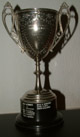 Surrey County Fencing UnionThe Captain's Cup for Ladies